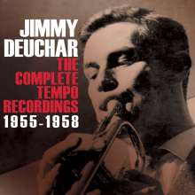 Jimmy Deuchar (1930-1993): The Complete Tempo Recordings 1955-1958, 2 CDs