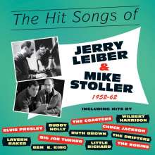The Hit Songs Of Jerry Leiber & Mike Stoller 1952 - 1962, 2 CDs