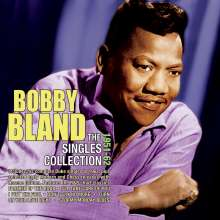 Bobby 'Blue' Bland: The Singles Collection 1951 - 62, 2 CDs