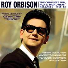 Roy Orbison: The Complete Sun, RCA & Monument Releases, 2 CDs
