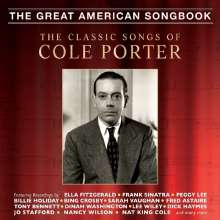 The Classic Songs Of Cole Porter, 2 CDs