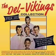 The Del-Vikings: The Del-Vikings Collection, 2 CDs