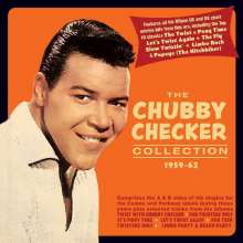 Chubby Checker: Collection 1959 - 1962, 2 CDs