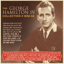 George Hamilton IV: The George Hamilton Collection 1956 - 1962, 2 CDs
