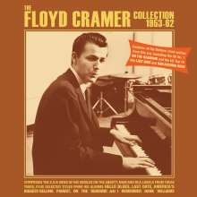 Floyd Cramer: Collection 1953 - 1962, 2 CDs