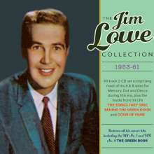 Jim Lowe: Collection 1953 - 1961, 2 CDs