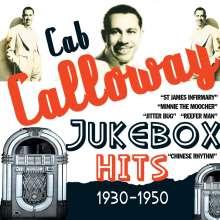 Cab Calloway (1907-1994): Jukebox Hits: 1930-1950, CD