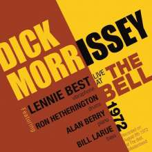 Dick Morrissey (1940-2000): Live At The Bell 1972, CD