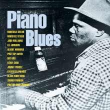 Piano Blues, CD