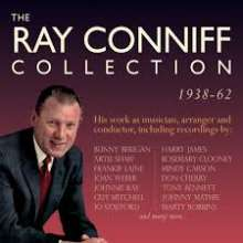 The Ray Conniff Collection 1938-1962, 4 CDs