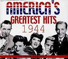 America's Greatest Hits 1944, 4 CDs