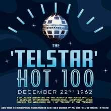 The Telstar Hot 100 - December 22nd 1962, 4 CDs