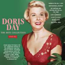 Doris Day: The Hits Collection 1945-1962, 3 CDs