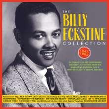Billy Eckstine (1914-1993): Collection 1947 - 1962, 3 CDs