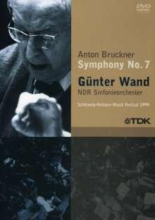 Günter Wand-Edition - Schleswig Holstein Musik Festival, DVD