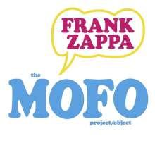 Frank Zappa (1940-1993): MOFO Project/Object, 2 CDs