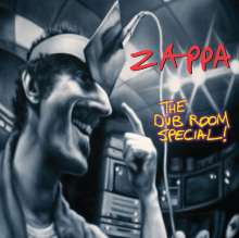 Frank Zappa (1940-1993): The Dub Room Special!: Live, CD