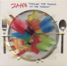 Frank Zappa (1940-1993): Feeding The Monkies At Ma Maison, CD