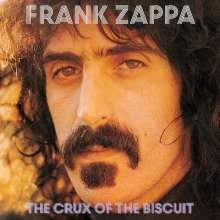 Frank Zappa (1940-1993): The Crux Of The Biscuit, CD