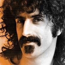 Frank Zappa (1940-1993): Little Dots, CD