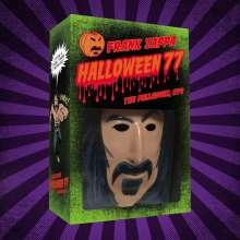 Frank Zappa (1940-1993): Halloween 77, 3 CDs