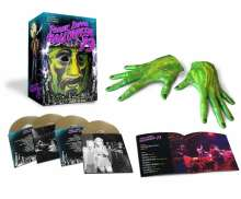 Frank Zappa (1940-1993): Halloween '73 (Live In Chicago, 1973) (Limited Boxset), 5 CDs