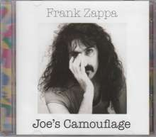 Frank Zappa (1940-1993): Joe's Camouflage, CD