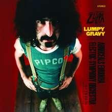 Frank Zappa (1940-1993): Lumpy Gravy, LP