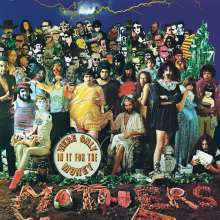 Frank Zappa (1940-1993): We're Only In It For The Money, LP