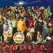 Frank Zappa (1940-1993): We're Only In It For The Money, CD