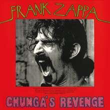 Frank Zappa (1940-1993): Chunga's Revenge, CD