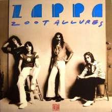 Frank Zappa (1940-1993): Zoot Allures, LP