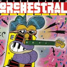 Frank Zappa (1940-1993): Orchestral Favorites, CD