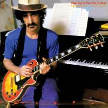 Frank Zappa (1940-1993): Shut Up'n Play Yer Guitar, 2 CDs
