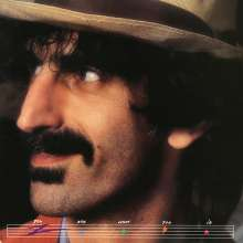 Frank Zappa (1940-1993): You Are What You Is, CD