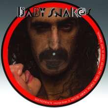 Frank Zappa (1940-1993): Baby Snakes, CD