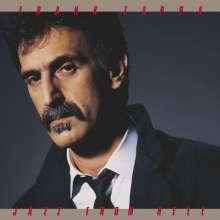 Frank Zappa (1940-1993): Jazz From Hell, CD