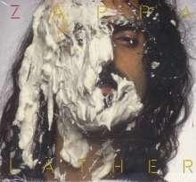 Frank Zappa (1940-1993): Läther, 3 CDs