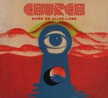Mark De Clive-Lowe: Church, CD
