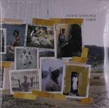 David Sanchez (geb. 1969): Carib, 2 LPs