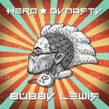 Bubby Lewis: Hero Dynasty, CD