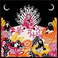 Yazz Ahmed: Polyhymnia, CD