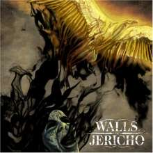 Walls Of Jericho: Redemption (EP), Maxi-CD