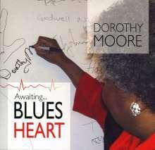Dorothy Moore: Awaiting Blues Heart, CD