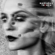 Marianas Trench: Phantoms (Glow In The Dark Jacket), LP