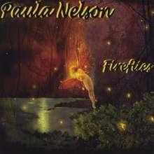 Paula Nelson: Fireflies, CD