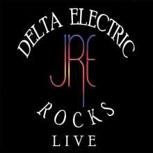 Joe Express Richardson: Live, CD