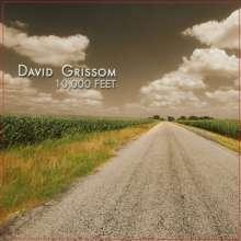 David Grissom: 10.000 Feet, CD