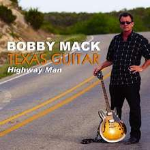 Bobby Mack: Texas Guitar, CD