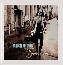 Ulrich Ellison: Dreamchaser, CD